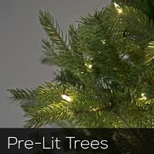 white pre lit christmas tree uk alibaba supplier prelit christmas