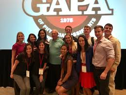 gapa gapa empowers and affords physician assistants a voice in