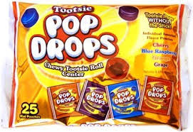 where to buy tootsie pops tootsie pop drops 25 mini packets