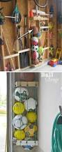 top 24 cheap and easy garage organization ideas amazing diy