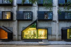 gallery of 10 young chinese architecture firms to watch out for 1