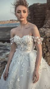 Wedding Dress Trend 2018 Best 25 Off Shoulder Wedding Dress Ideas On Pinterest Uk