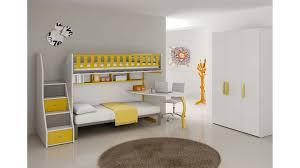 chambre enfant complet chambre enfant complète lits superposés compact so nuit