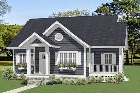 two bedroom cottage two bedroom cottage 46317la architectural designs house plans