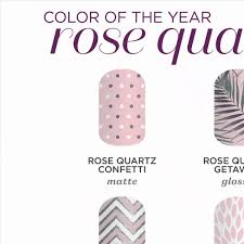 jamberry u0027s color of the year 2016 wraps youtube
