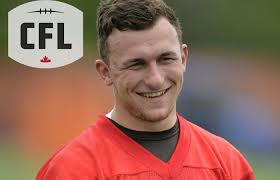 Manziel Benched The Cfl Teams That Could Potentially Sign Johnny Manziel