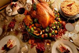 thanksgiving in spanish best restaurants for thanksgiving dinner in los angeles