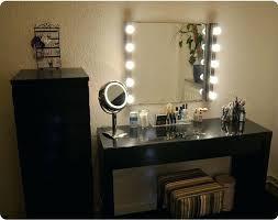 makeup vanity with lights for sale makeup vanity lights rroom me