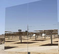 mind the gap how to build a power plant fueled by the sun and co2