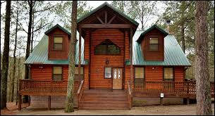 Southern Comfort Home Southern Comfort Cabin Rentals Beavers Bend Lodging