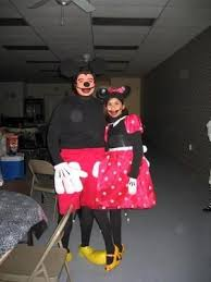 Halloween Costumes Mickey Minnie Mouse 14 Doesn U0027t Play Dress Images