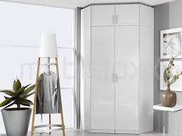 armoire en coin cuisine meuble de cuisine blanc laque 2 armoire de coin celti 2 portes