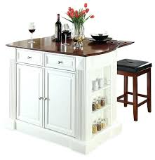 kitchen island carts with seating kitchen island cart with seating ideas astonishing