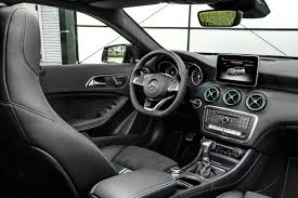 mercedes 180 a class 2016 mercedes a class facelift debuts with 1 6 engine and