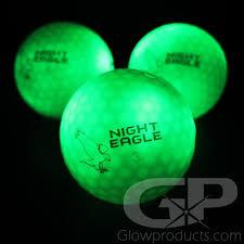 light up led golf balls glow golf balls glowproducts