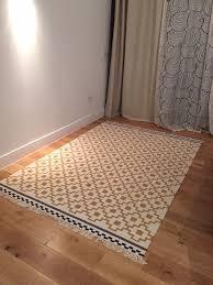 Ikea Underlay For Laminate Flooring Alvine Ruta Rug From Ikea Like New In Barnes London Gumtree