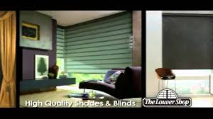 the louver shop greensboro window treatments and window coverings