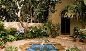 Mediterranean Gardens Ideas Garden Design Garden Design With Landscape Design Ideas