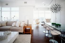 White Apartments 7 Best Apartment Interior Designs In New York