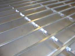 National Grating by Aluminum Grate Decking Radnor Decoration