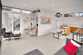 minimalist home interior modern minimalist houses with budget crockett residence by