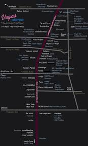 Las Vegas Strip Casino Map by 22 Best Maps Images On Pinterest Las Vegas Hotels Map Of Las