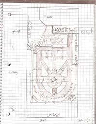 garden plans mostly weeds