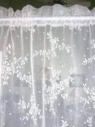 Antique Lace Curtains White Lace Curtains Antique Lace Curtains Image For Vintage