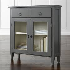 Entry Storage Cabinet Stretto Grey Entryway Cabinet In Chests Cabinets Reviews