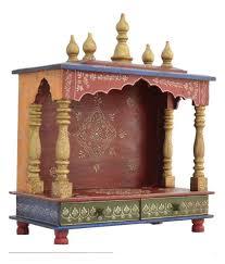 pooja mandir for home designs custom pooja mandir made in the usa