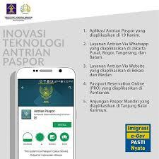 buat paspor online bayi mengurus paspor dengan apps antrian paspor updated can t resist lust