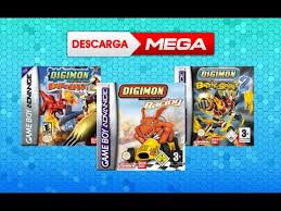 android gba roms pack roms digimon gba español mega pc android