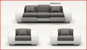 canape relax cuir blanc canape relax cuir blanc 64733 deco in ensemble canape cuir