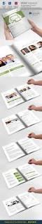 web proposal brochure template on behance