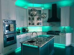 Kitchen Lights Ideas The 25 Best Led Kitchen Lighting Ideas On Pinterest Interior
