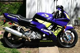 1995 honda cbr600f3 moto zombdrive com