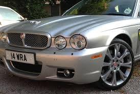 anyone has xj without the leaper jaguar forums jaguar