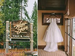 Lake Tahoe Wedding Venues Winter Wedding At Lake Tahoe Solomita U0026 Cameron Chic U0026 Stylish