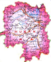 Nanjing China Map by China Tours China Exploration Adventure And Travel Service