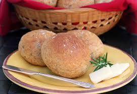 Rosemary Garlic Bread Machine Recipe Hodgson Mill Recipes Blog And More Stone Ground Whole Grains