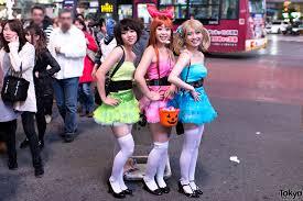 Expensive Halloween Costume Shibuya Halloween Costume Street Snaps 50 Pictures
