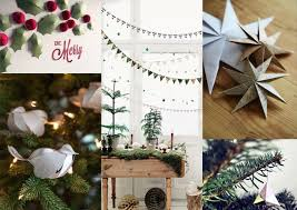 Diy Paper Christmas Decorations 17 Clever Diy Ideas For The Holidays Design And Paper