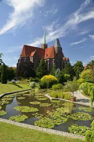 Garden Botanical Botanical Garden Leisure Wroclaw
