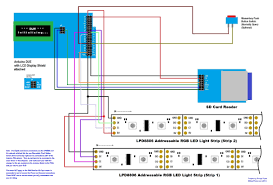 led strip lights projects arduino led strip controller sketch google search diy