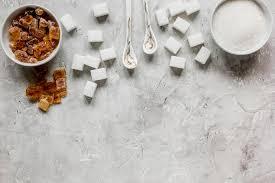 faire un roux cuisine le blanc et le sucre roux pour faire cuire des bonbons sur la