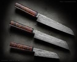 made kitchen knives kitchen knives by neilson s mountain hollow