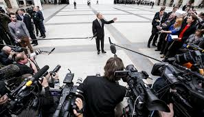 What Happens If Russia Does by How The Media Became One Of Vladimir Putin U0027s Most Powerful Weapons