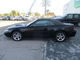 2003 Mustang Gt Black Used Ford Mustang Under 6 000 In Las Vegas Nv For Sale Used