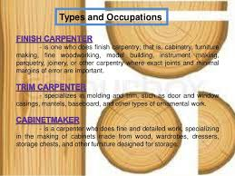 Common Types Of Wood Joints And Their Variations by Woodworking