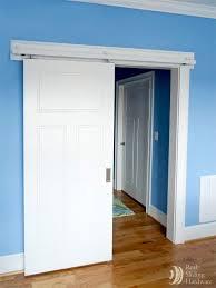 Barn Door Hardware Interior Beautiful Interior Barn Door White With 19 Best Barn Door Samples
